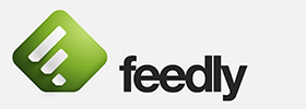 Unser Feed Feedly